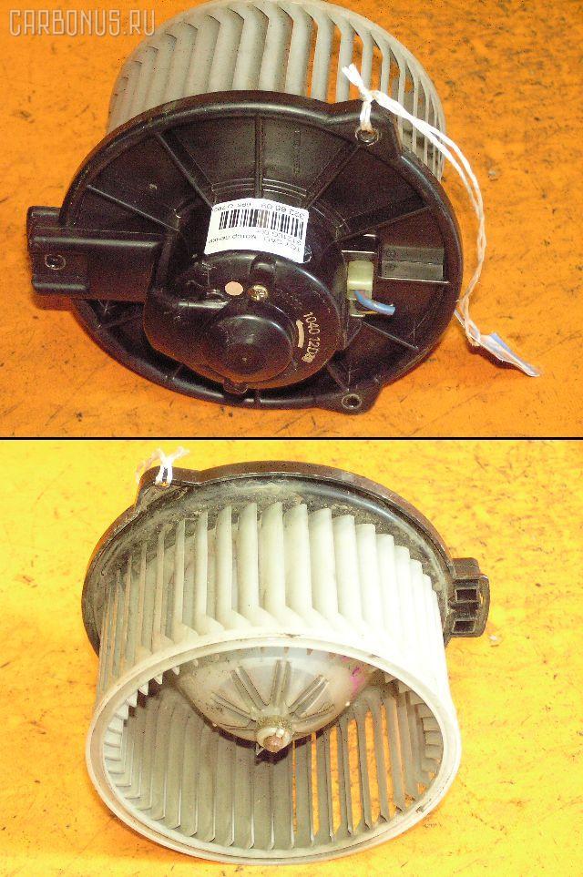 Мотор печки TOYOTA CALDINA ST210G. Фото 5
