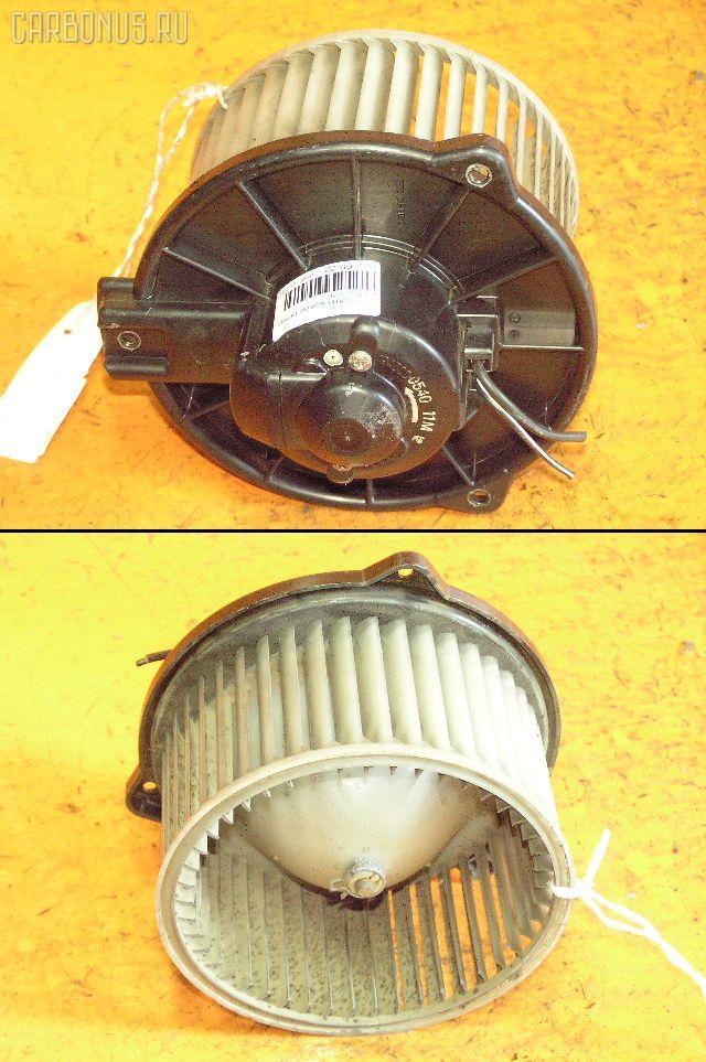 Мотор печки TOYOTA CARINA AT192. Фото 2