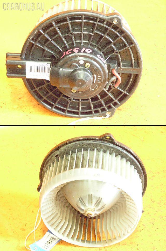 Мотор печки TOYOTA ARISTO JZS160. Фото 10