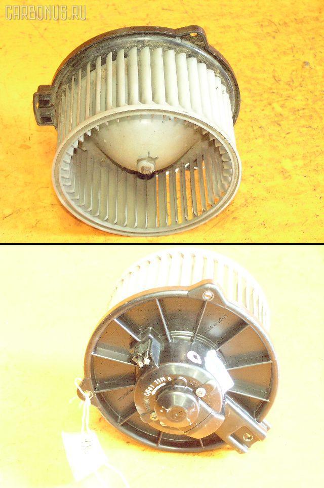 Мотор печки TOYOTA CORONA ST190. Фото 3