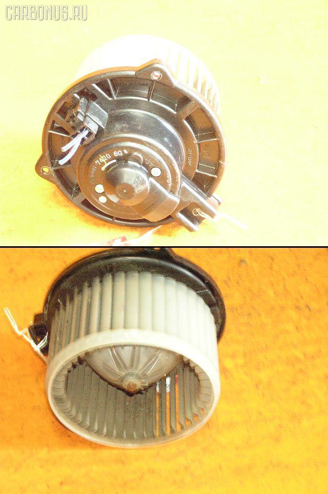 Мотор печки TOYOTA PROBOX NCP51V. Фото 2