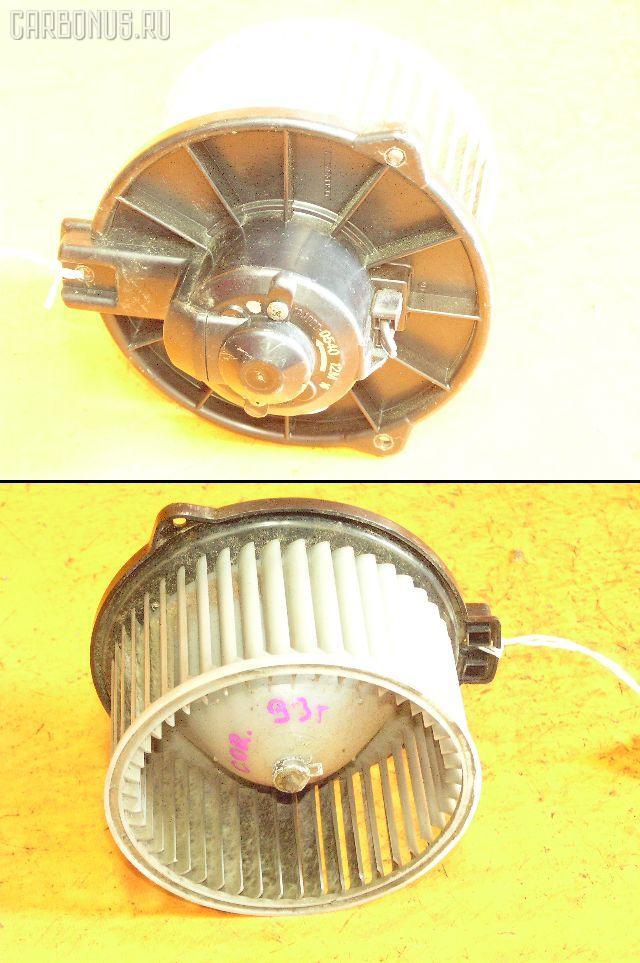 Мотор печки TOYOTA CORONA ST190. Фото 4