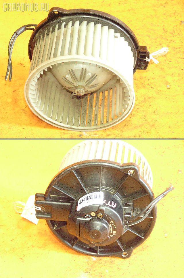 Мотор печки TOYOTA CARINA AT192. Фото 3