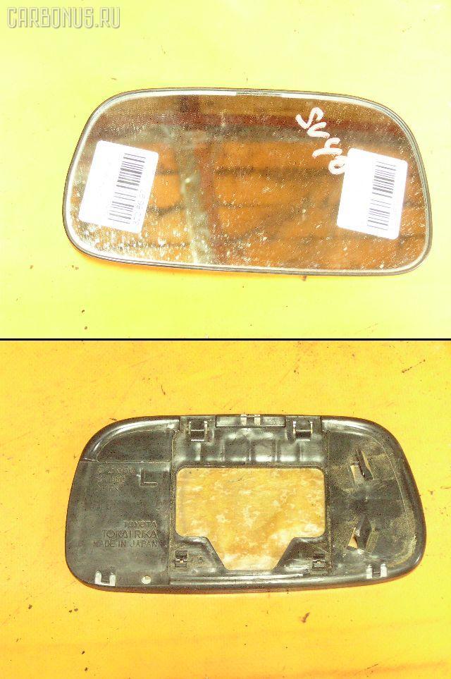 Зеркало-полотно TOYOTA VISTA SV40. Фото 3