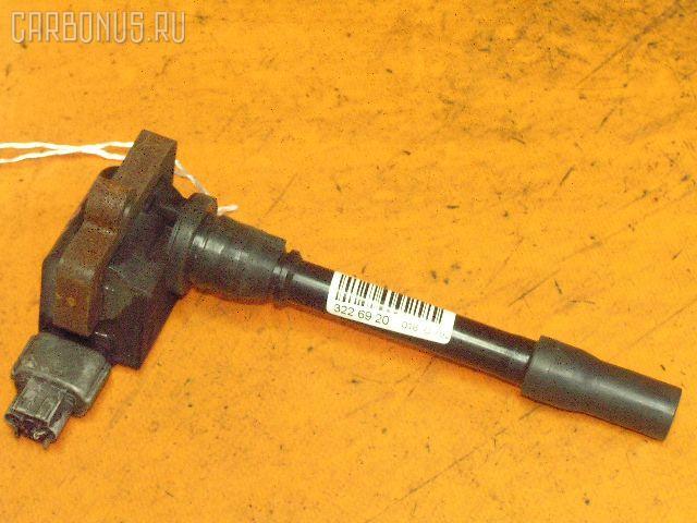 Катушка зажигания MITSUBISHI DINGO CQ2A 4G15. Фото 8