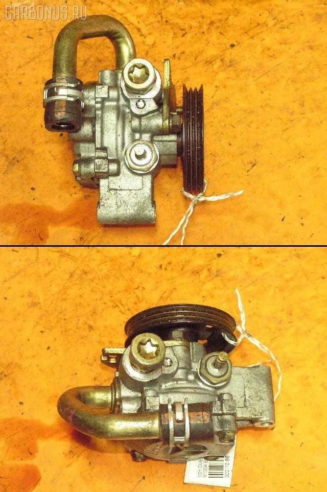 Гидроусилителя насос TOYOTA DUET M100A EJ-VE. Фото 1