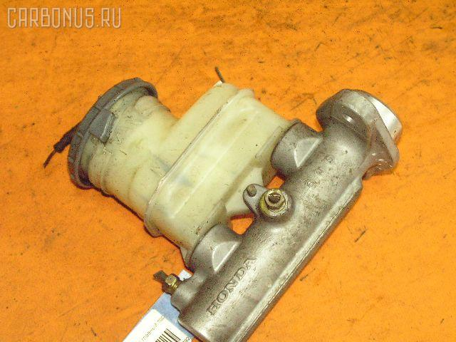 Главный тормозной цилиндр HONDA ORTHIA EL2 B20B. Фото 8