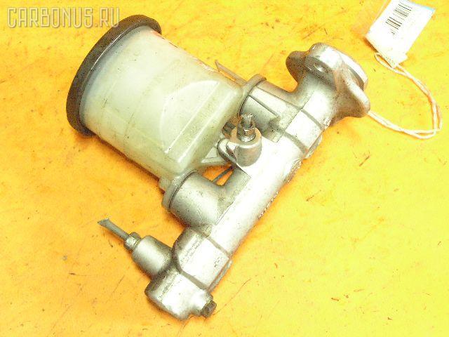 Главный тормозной цилиндр TOYOTA EL53 5E-FE. Фото 1