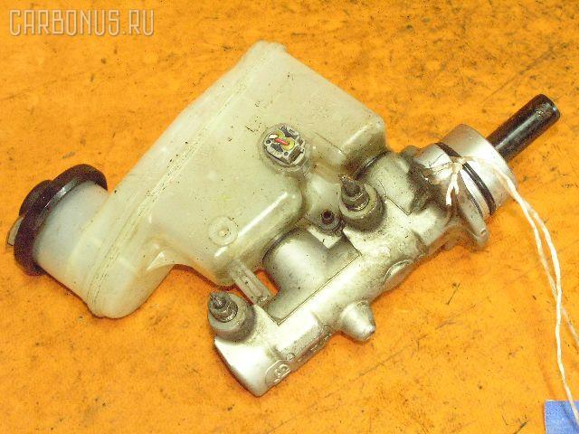Главный тормозной цилиндр TOYOTA PROBOX NCP51V 1NZ-FE. Фото 7