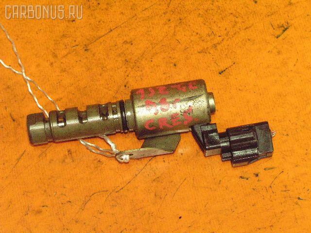 Клапан vvti TOYOTA JZX100 1JZ-GE. Фото 6