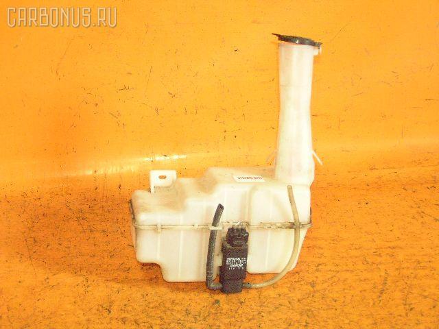 Бачок омывателя TOYOTA COROLLA II EL51. Фото 11
