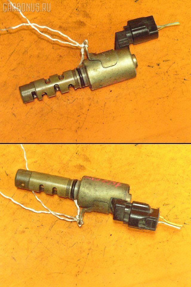 Клапан vvti TOYOTA PLATZ NCP12 1NZ-FE. Фото 2