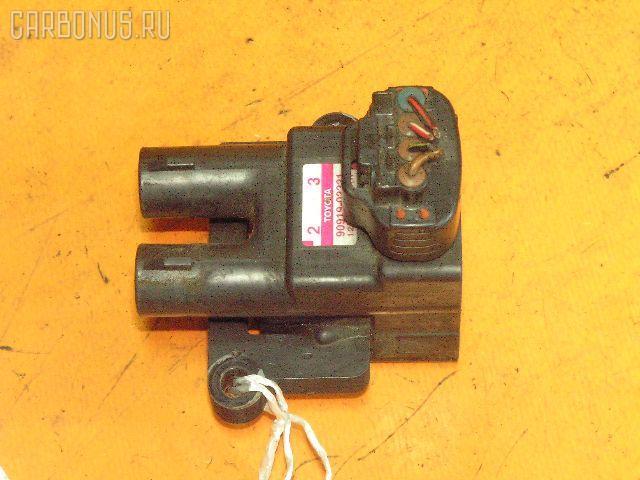 Катушка зажигания TOYOTA LITE ACE NOAH SR40G 3S-FE. Фото 4