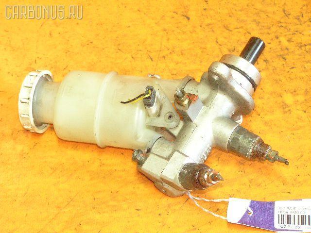 Главный тормозной цилиндр MITSUBISHI PAJERO MINI H53A 4A30 Фото 1