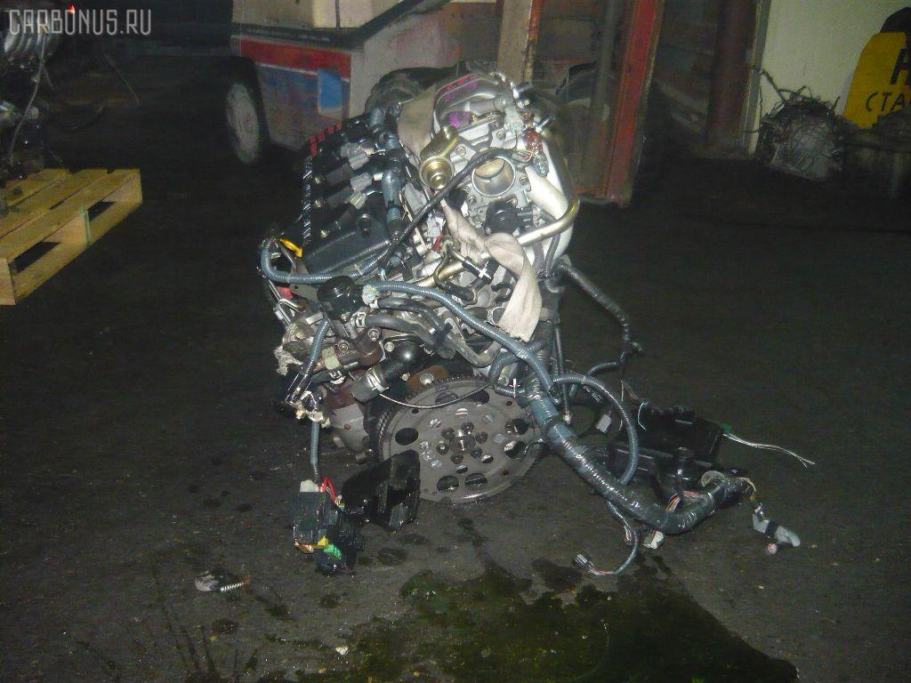 Двигатель NISSAN BLUEBIRD SYLPHY QG10 QG18DE. Фото 4