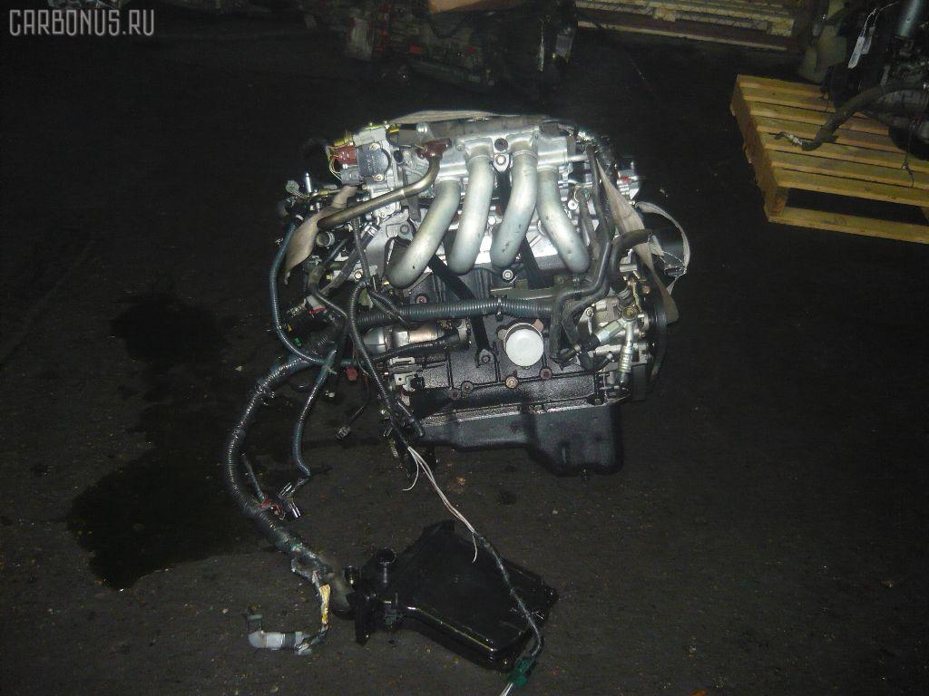 Двигатель NISSAN BLUEBIRD SYLPHY QG10 QG18DE. Фото 5