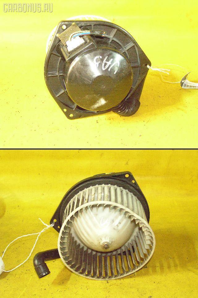 Мотор печки HONDA INSPIRE UA5. Фото 1