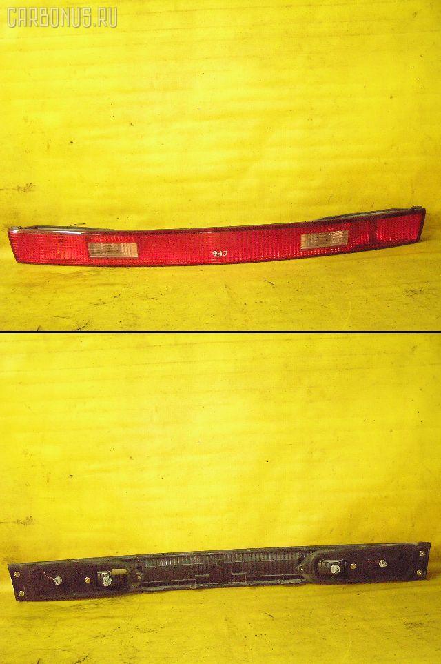 Стоп-планка HONDA ACCORD WAGON CF6. Фото 7