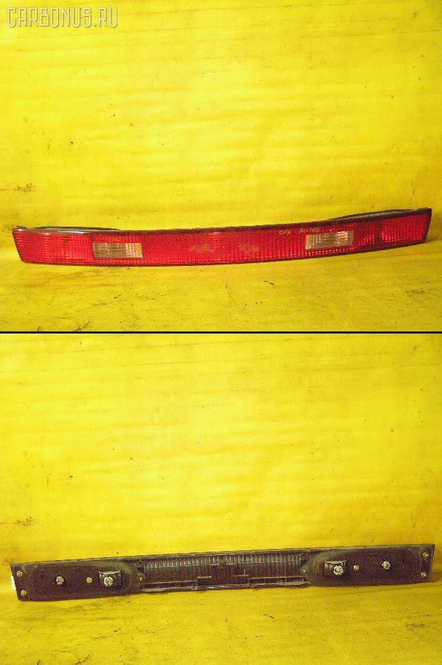 Стоп-планка HONDA ACCORD WAGON CF6. Фото 8