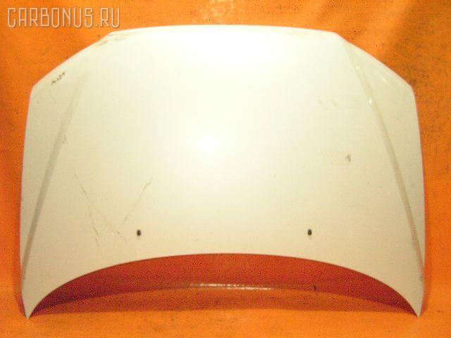 Капот MITSUBISHI CHARIOT GRANDIS N84W. Фото 4