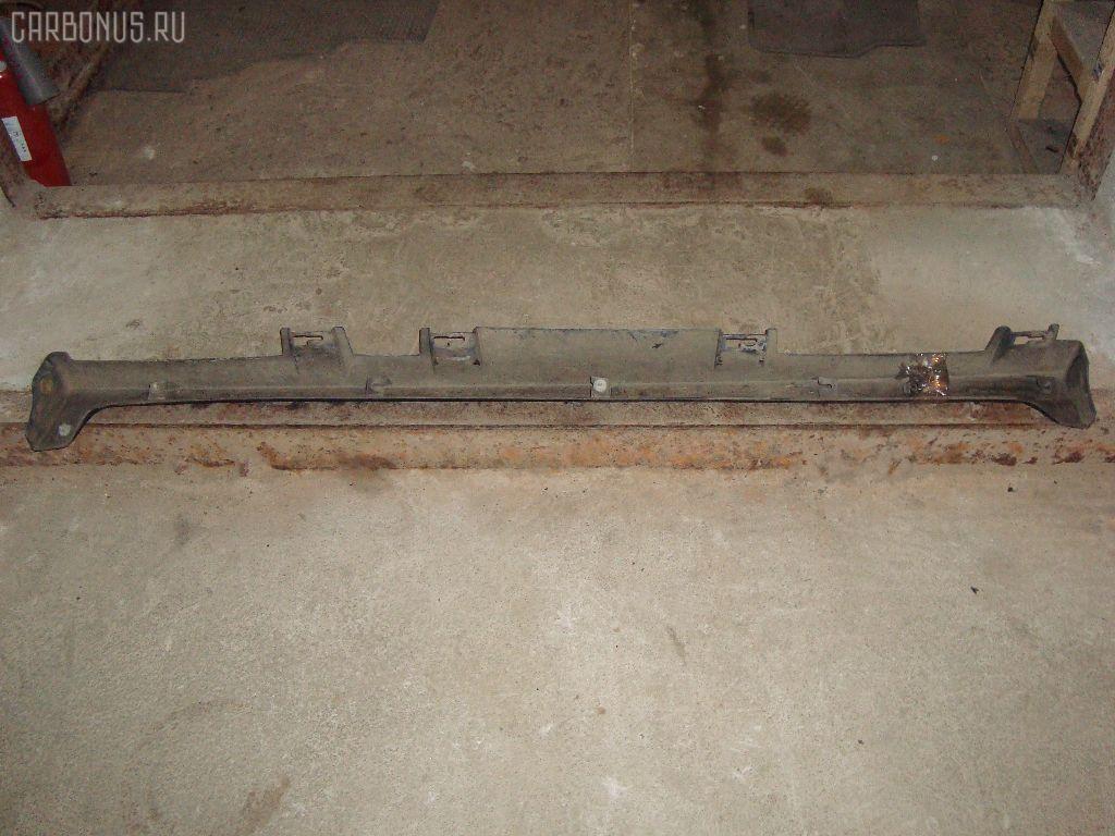 Порог кузова пластиковый ( обвес ) MAZDA DEMIO DW3W. Фото 6