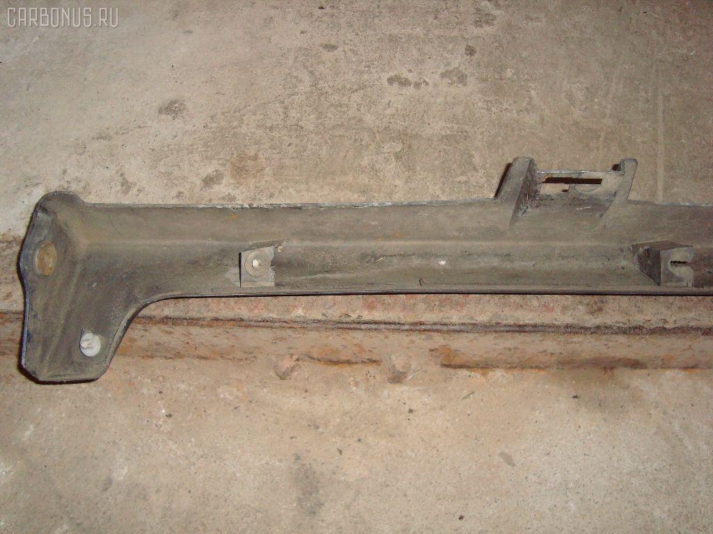 Порог кузова пластиковый ( обвес ) MAZDA DEMIO DW3W. Фото 7