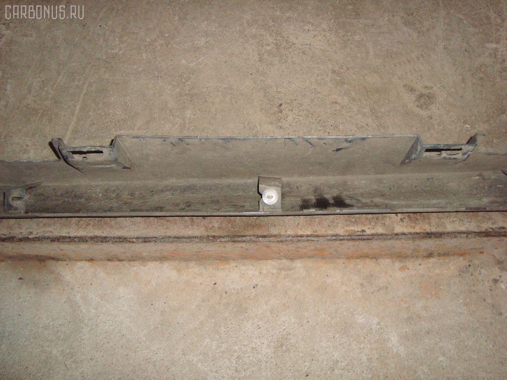 Порог кузова пластиковый ( обвес ) MAZDA DEMIO DW3W. Фото 8