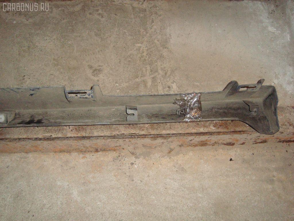 Порог кузова пластиковый ( обвес ) MAZDA DEMIO DW3W. Фото 9