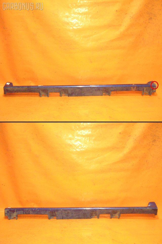 Порог кузова пластиковый ( обвес ) MAZDA DEMIO DW3W. Фото 10