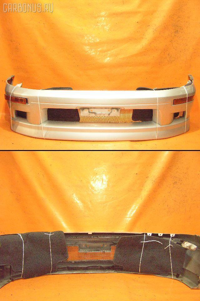 Бампер MITSUBISHI RVR N61W