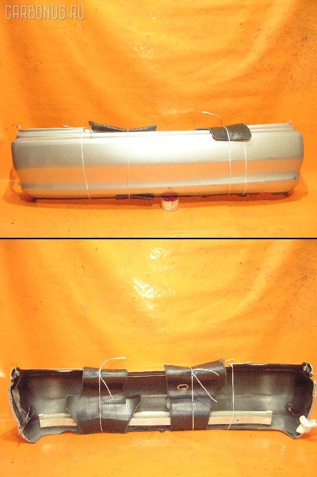 Бампер TOYOTA CHASER JZX100. Фото 10