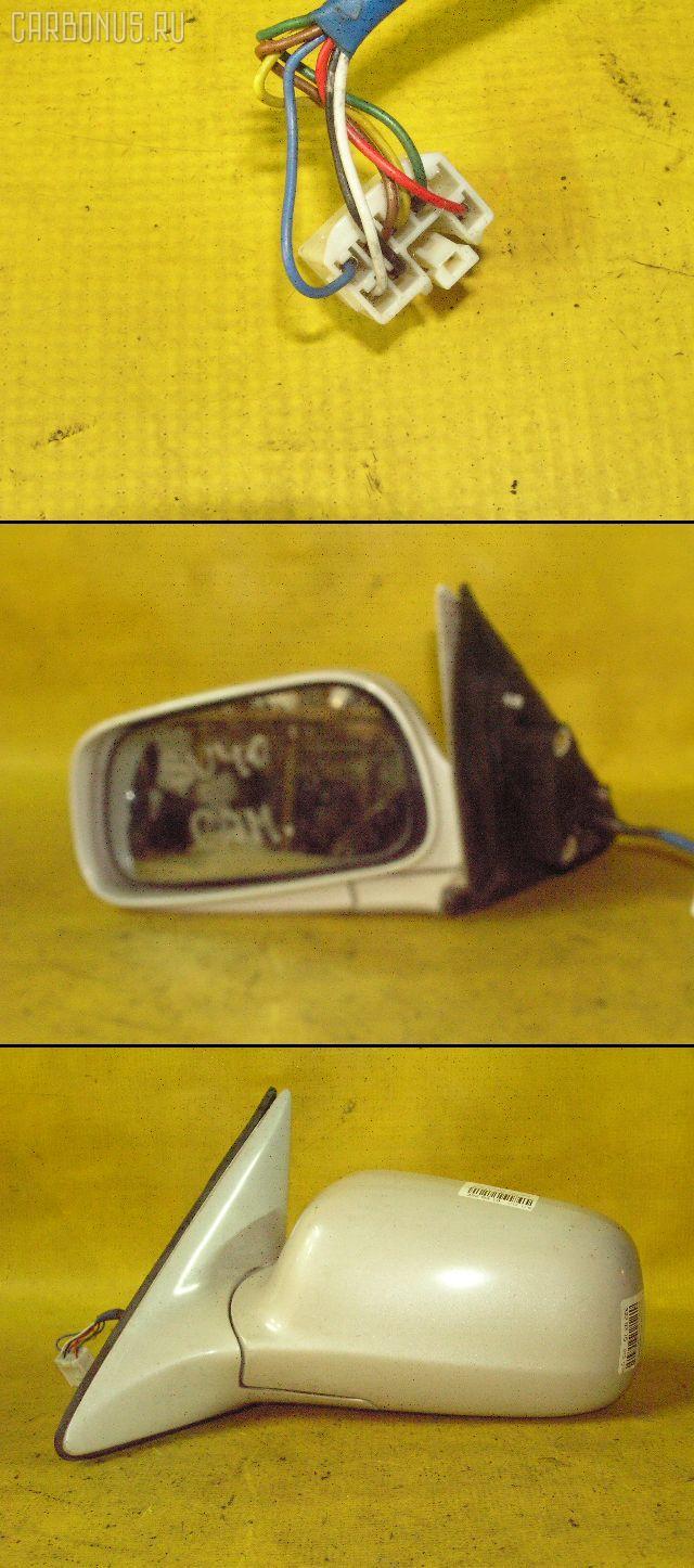 Зеркало двери боковой TOYOTA CAMRY SV40. Фото 7