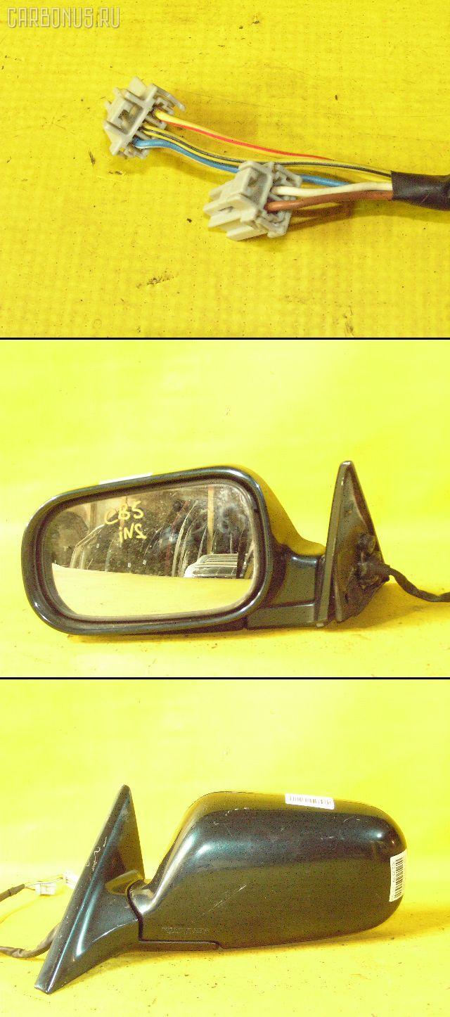 Зеркало двери боковой HONDA ACCORD INSPIRE CB5. Фото 1