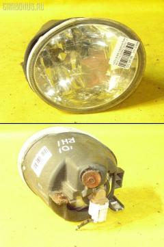 Туманка бамперная HONDA S-MX RH1 114-22342 Правое