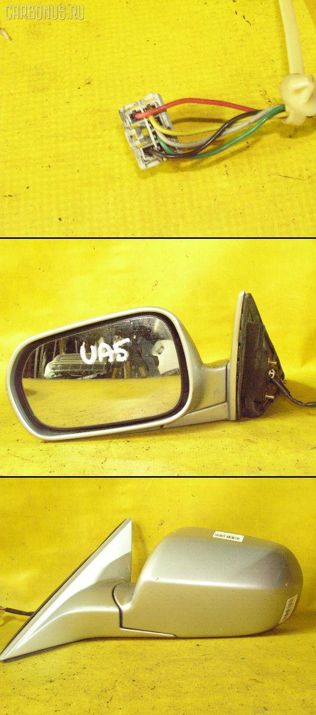 Зеркало двери боковой HONDA INSPIRE UA5. Фото 6