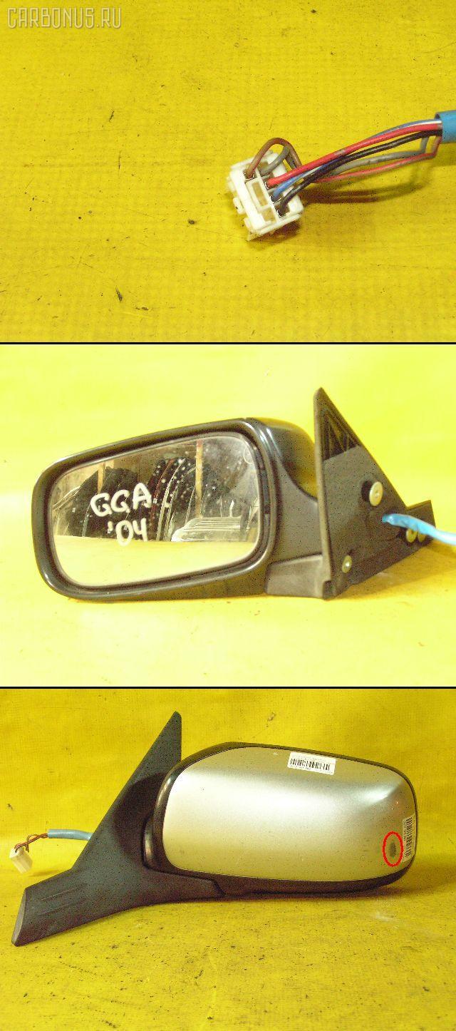 Зеркало двери боковой SUBARU IMPREZA WAGON GGA. Фото 6