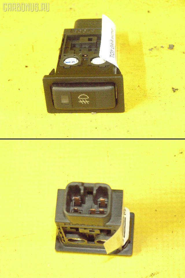 Кнопка TOYOTA GAIA SXM10G. Фото 5