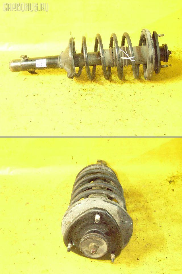 Стойка амортизатора HONDA S-MX RH1 B20B. Фото 4