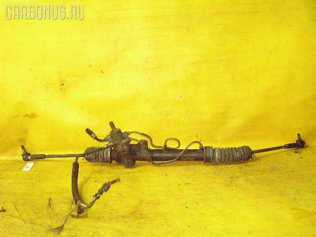 Рулевая рейка TOYOTA SV30 4S-FE. Фото 1