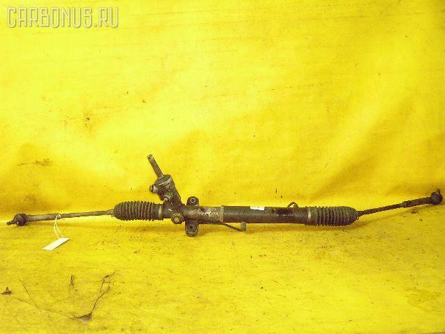 Рулевая рейка SUBARU LEGACY WAGON BP5 EJ20TT. Фото 1
