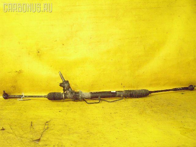Рулевая рейка SUBARU LEGACY BE5 EJ20. Фото 1