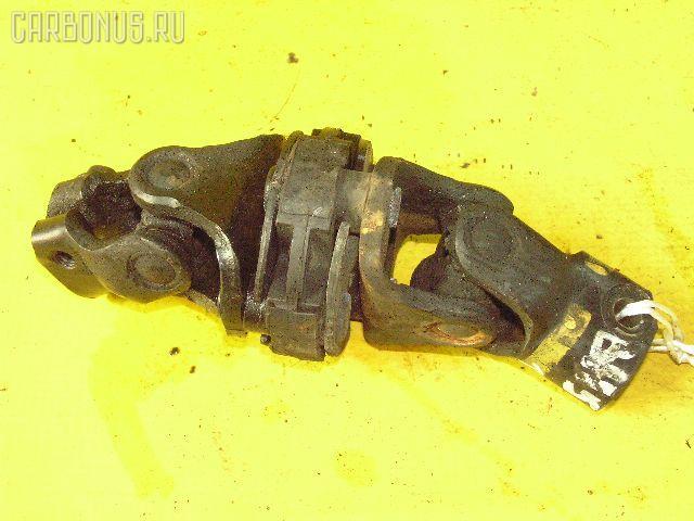 Рулевой карданчик SUBARU LEGACY WAGON BH5. Фото 8