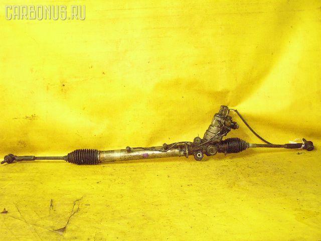 Рулевая рейка TOYOTA JZX90 1JZ-GE. Фото 1