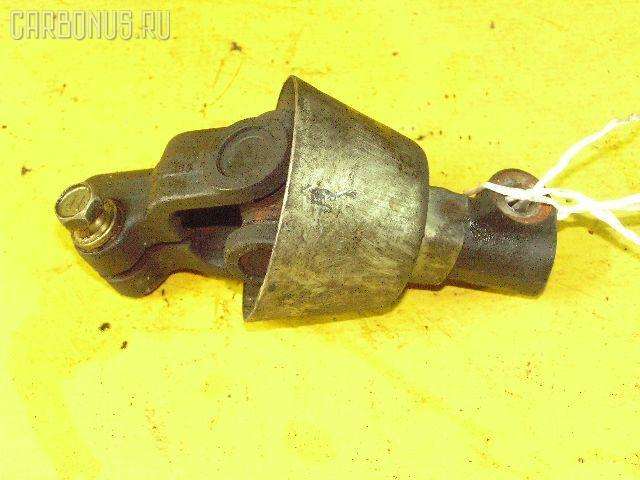 Рулевой карданчик TOYOTA JZX90. Фото 1