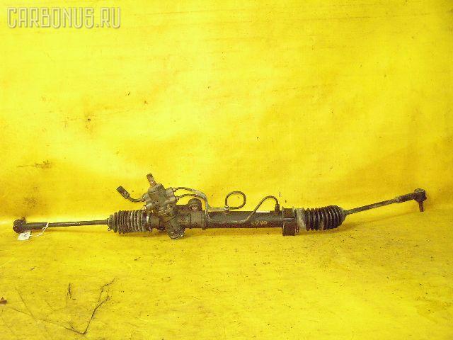 Рулевая рейка TOYOTA SV40 4S-FE. Фото 4