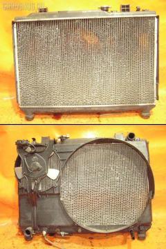 Радиатор ДВС Toyota Lite ace noah SR40G 3S-FE Фото 1