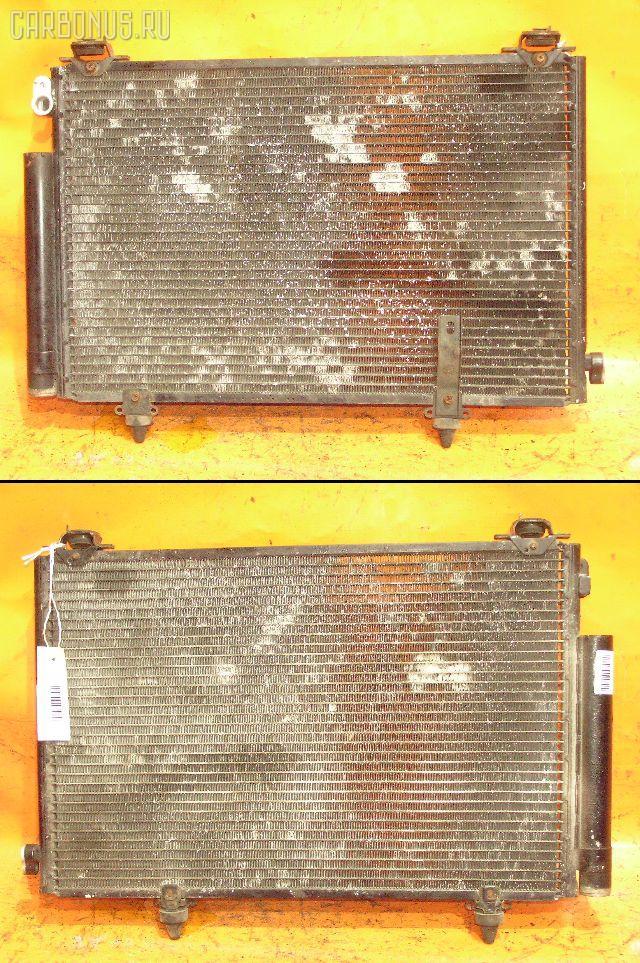 Радиатор кондиционера TOYOTA FUNCARGO NCP20 2NZ-FE Фото 1