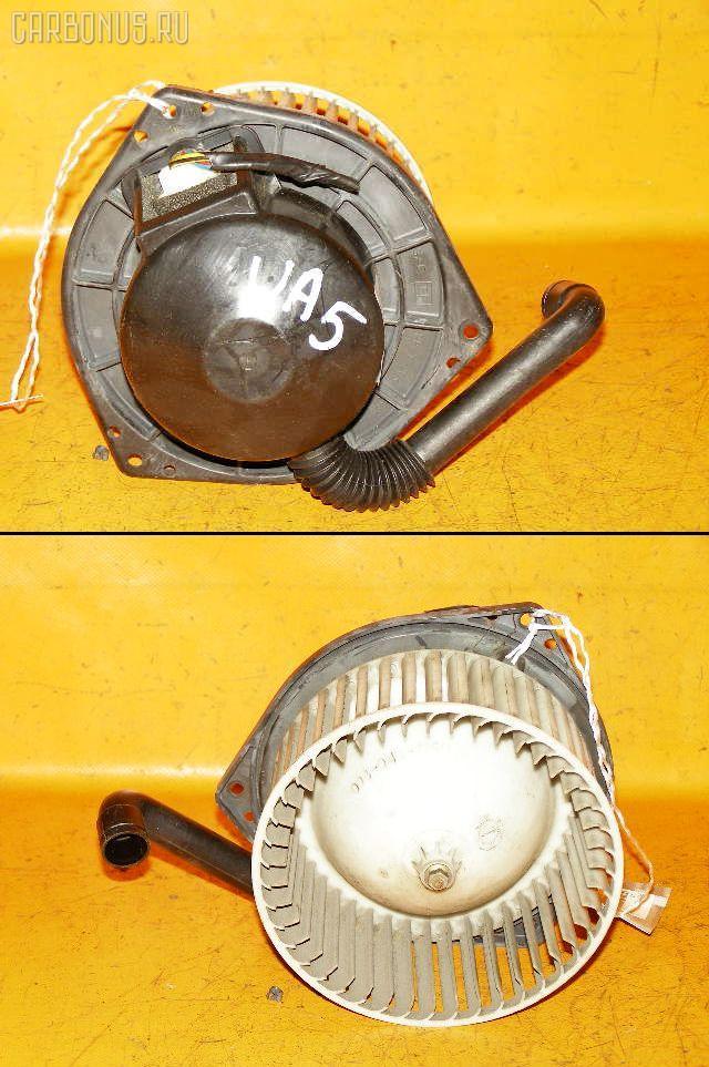 Мотор печки HONDA INSPIRE UA5. Фото 2