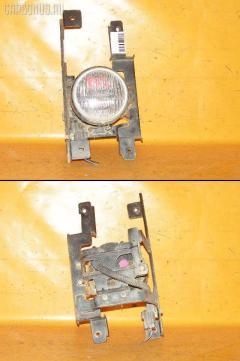 Туманка бамперная HONDA S-MX RH2 010-16899 Левое