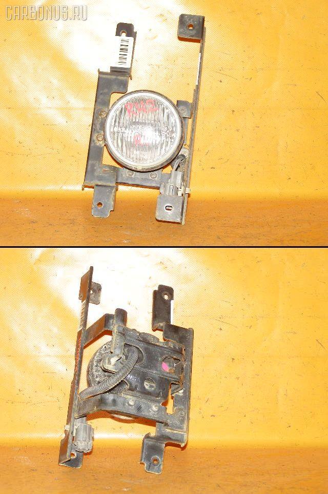 Туманка бамперная HONDA S-MX RH2 Фото 1